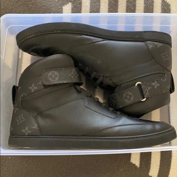 Louis Vuitton Shoes | Louis Vuitton